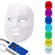 Dermashine Pro 7 Color LED Mask for Face