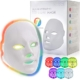 YOOVE LED Face Mask – 7 Colors Including Red Light Therapy