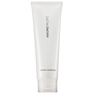 AMOREPACIFIC Treatment Cleansing Foam Facial Cleanser Wash