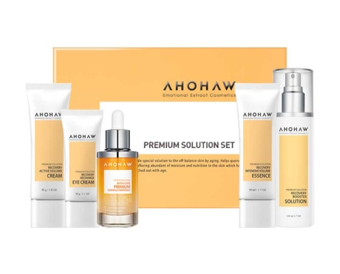 Ahohaw Premium Solution