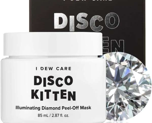 I Dew Care Disco Kitten